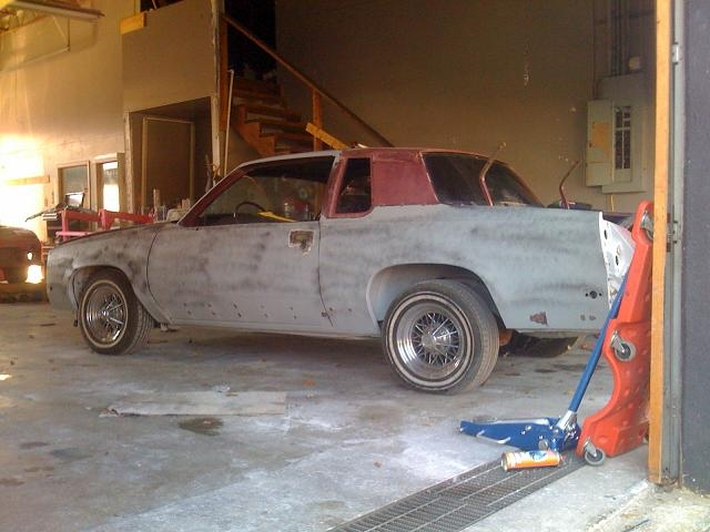 Another CoolWipCutty 1988 Oldsmobile Cutlass Supreme post... - 14145829