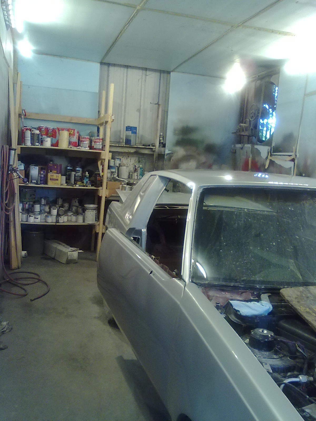Another CoolWipCutty 1988 Oldsmobile Cutlass Supreme post... - 14145834