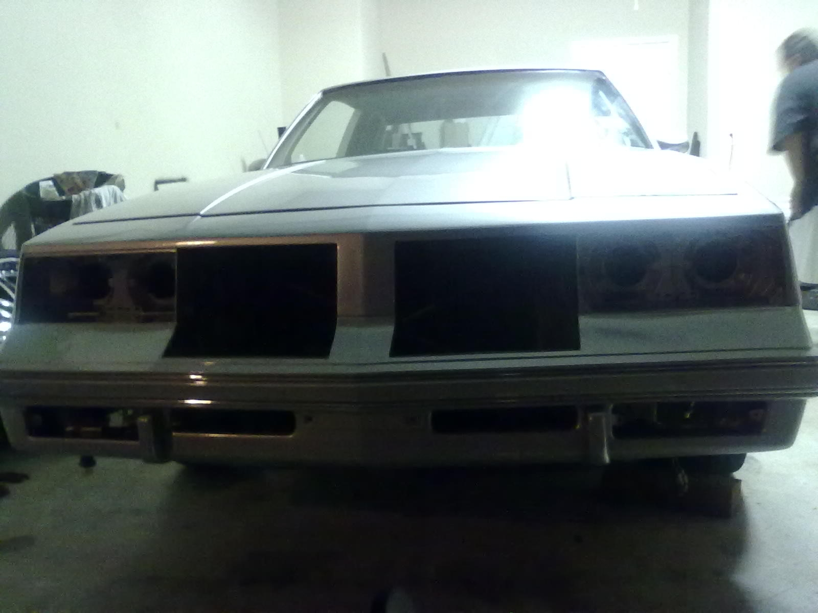 Another CoolWipCutty 1988 Oldsmobile Cutlass Supreme post... - 14145839
