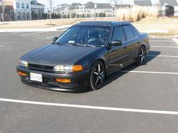 frank1582s 1993 Honda Accord