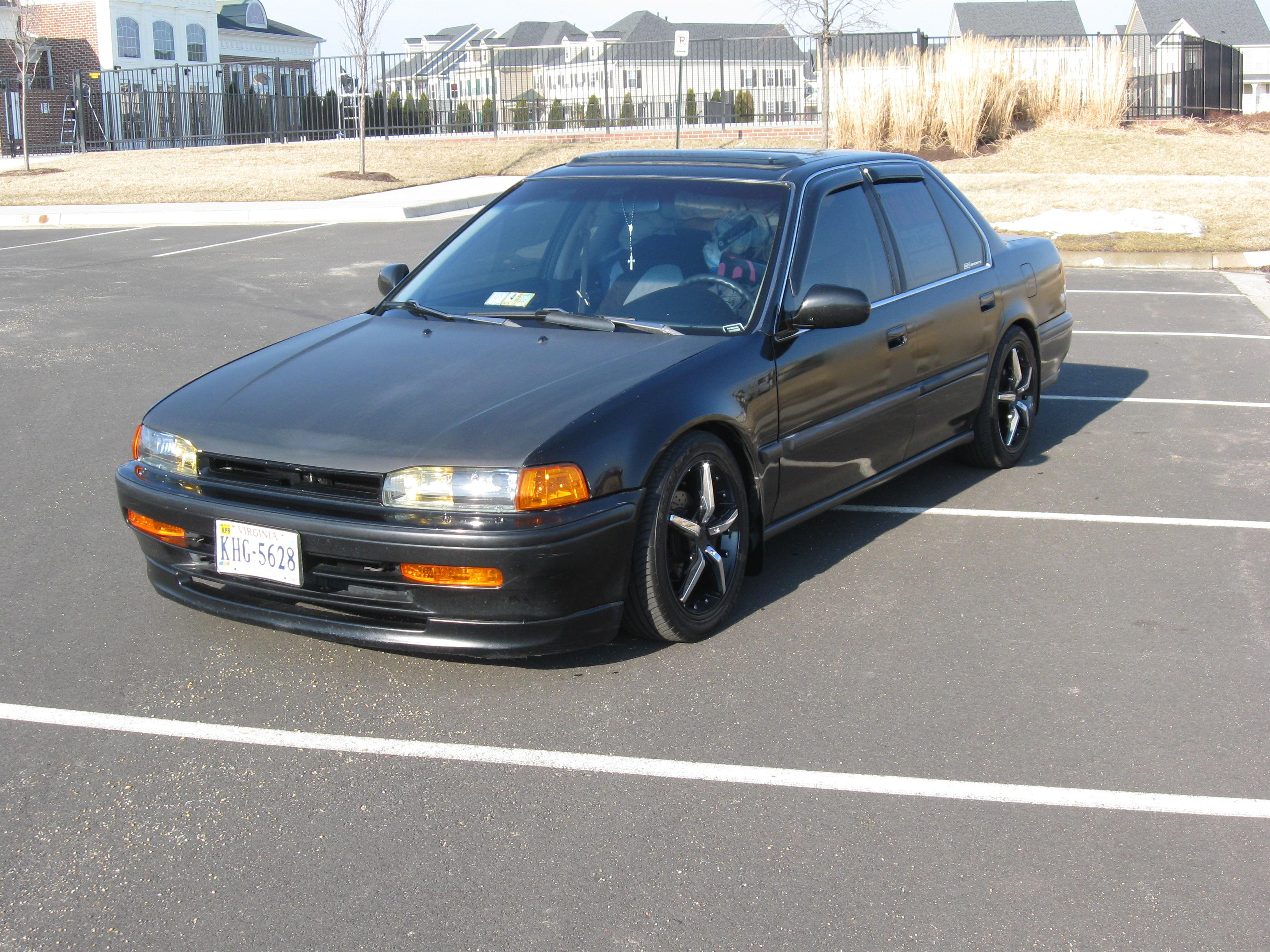 frank1582 1993 Honda Accord Specs, Photos, Modification Info at CarDomain