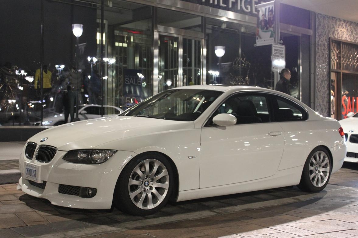 Another TIVUEMPIRE 2008 BMW 3 Series post... - 14143969