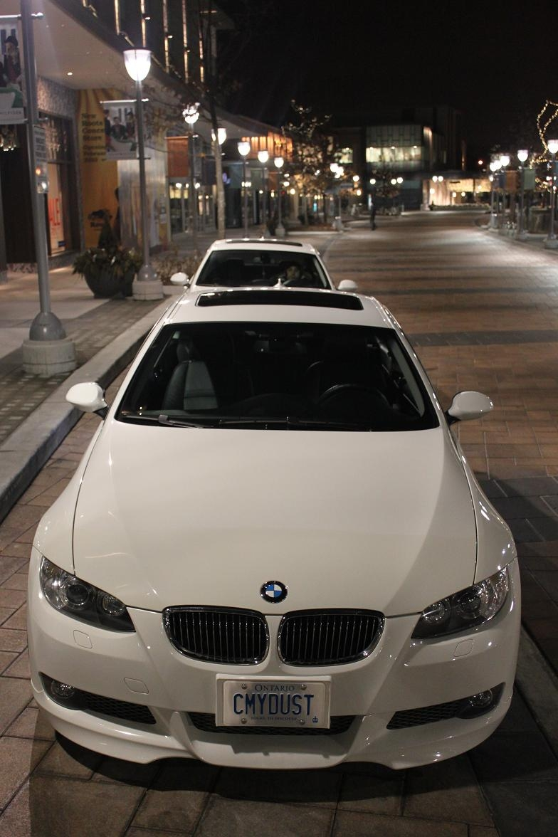 Another TIVUEMPIRE 2008 BMW 3 Series post... - 14143971