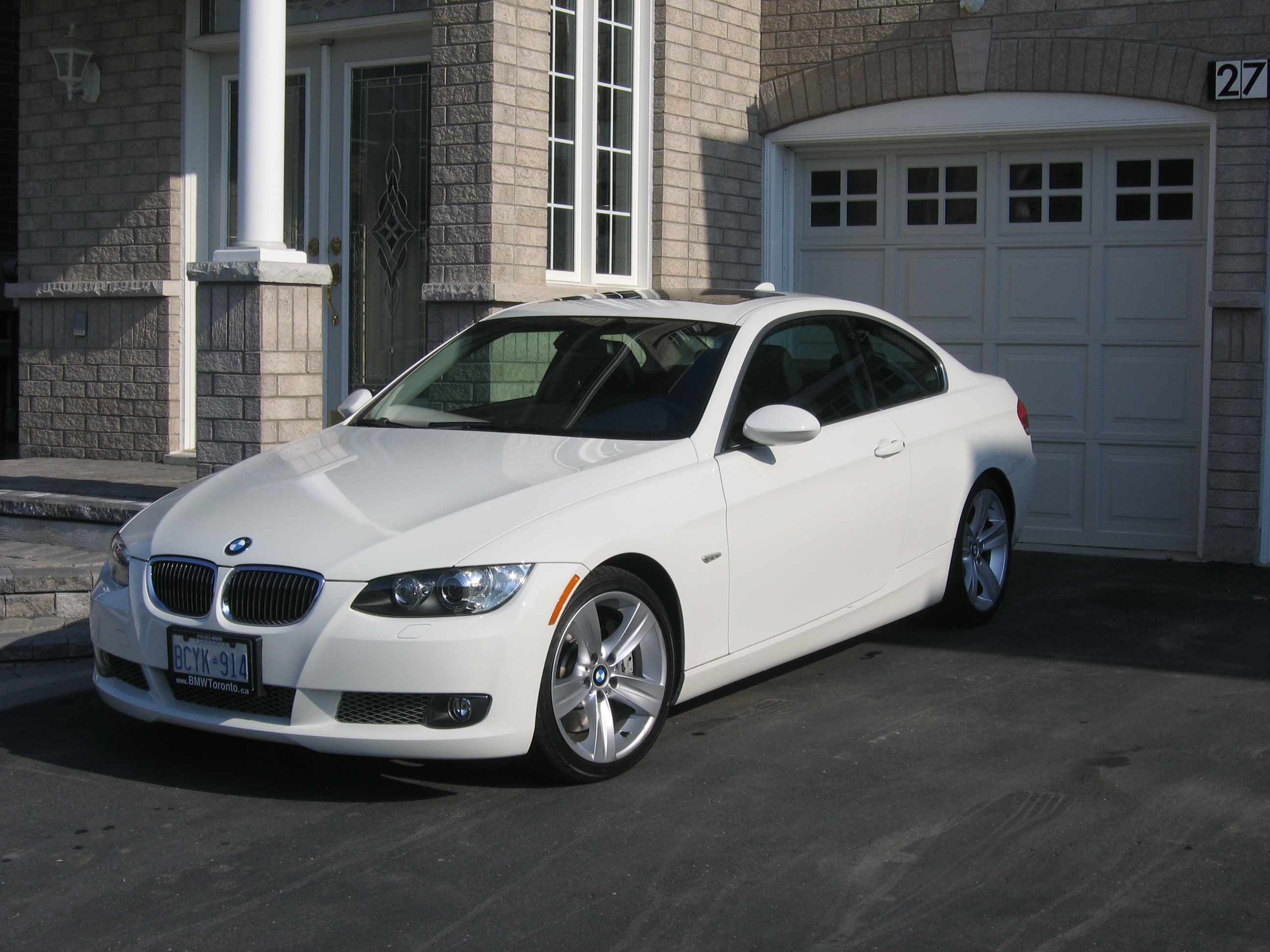 Another TIVUEMPIRE 2008 BMW 3 Series post... - 14143977
