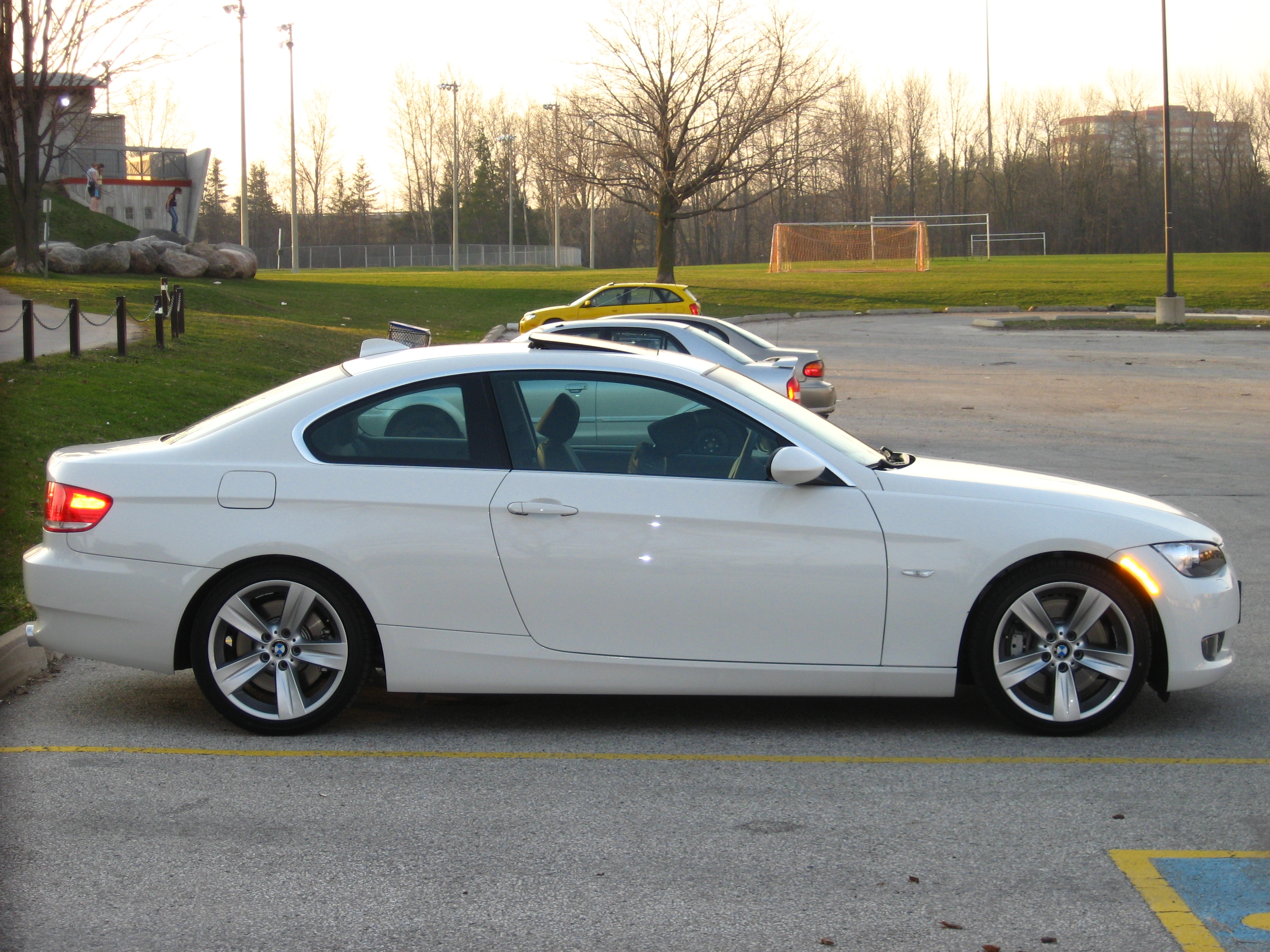Another TIVUEMPIRE 2008 BMW 3 Series post... - 14143978