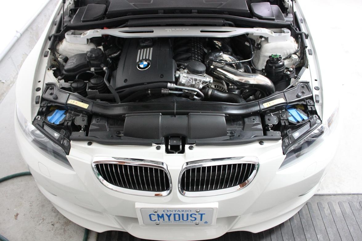 Another TIVUEMPIRE 2008 BMW 3 Series post... - 14143979