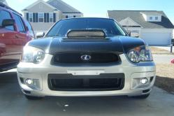20awd05subies 2005 Subaru Impreza
