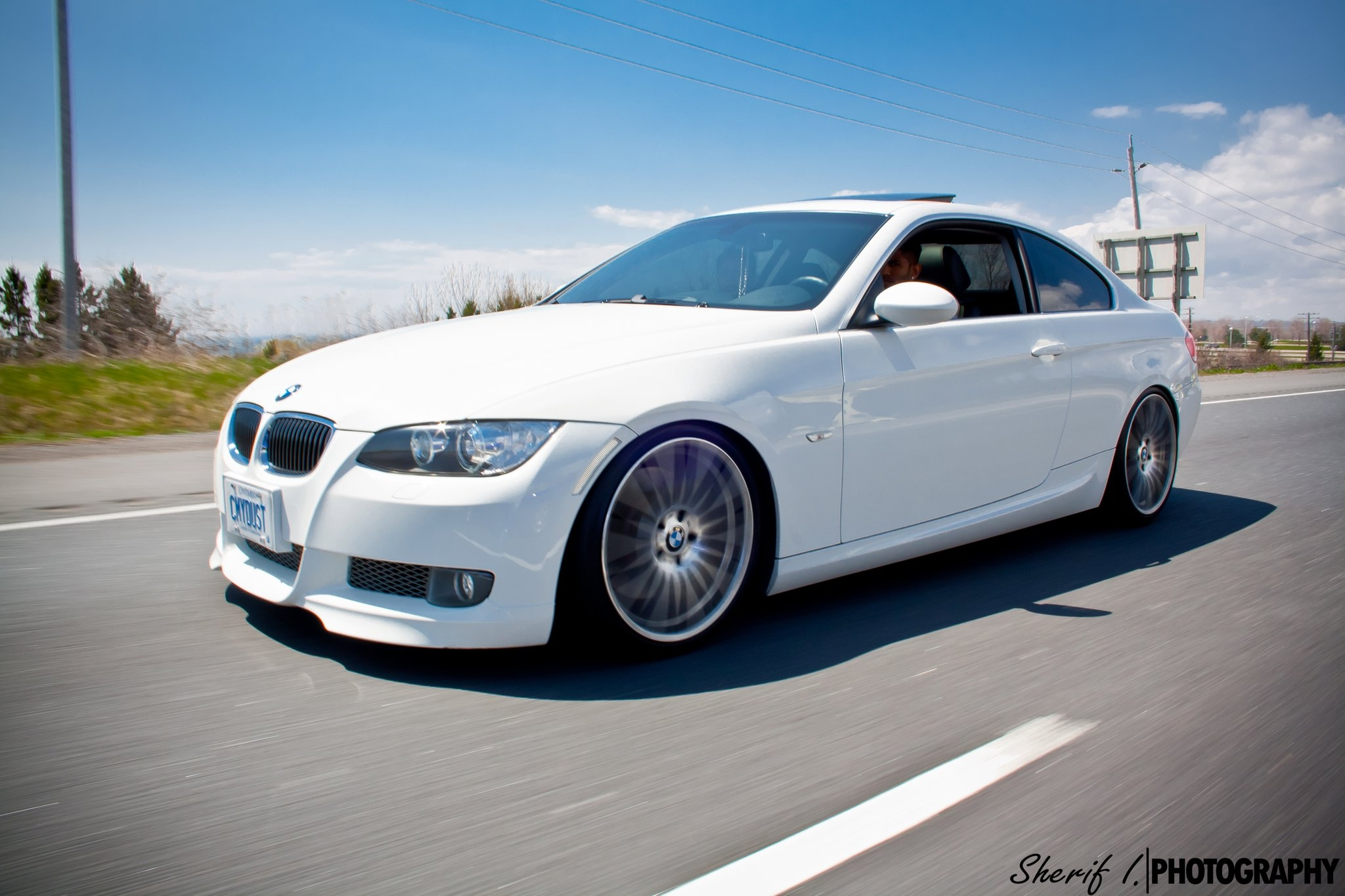 Another TIVUEMPIRE 2008 BMW 3 Series post... - 14143999