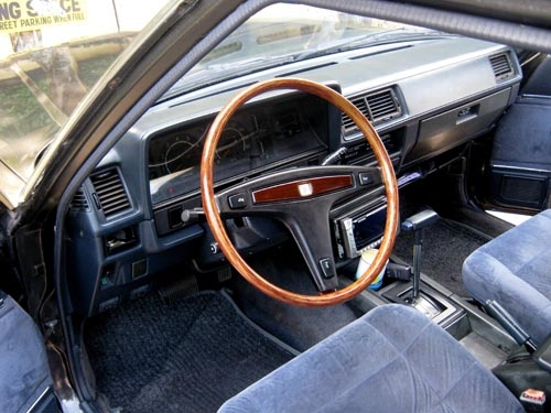 Another machmachine 1982 Toyota Cressida post... - 14144433