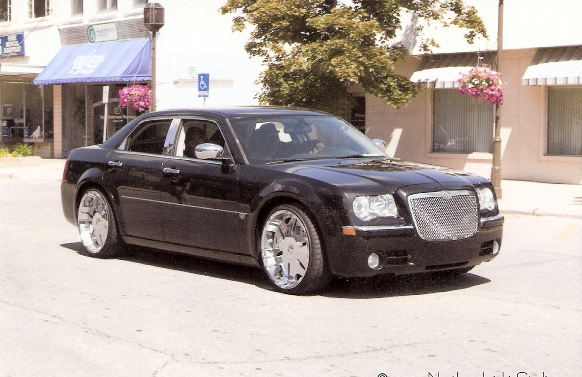 Another oc84chevy 2005 Chrysler 300 post... - 14144493