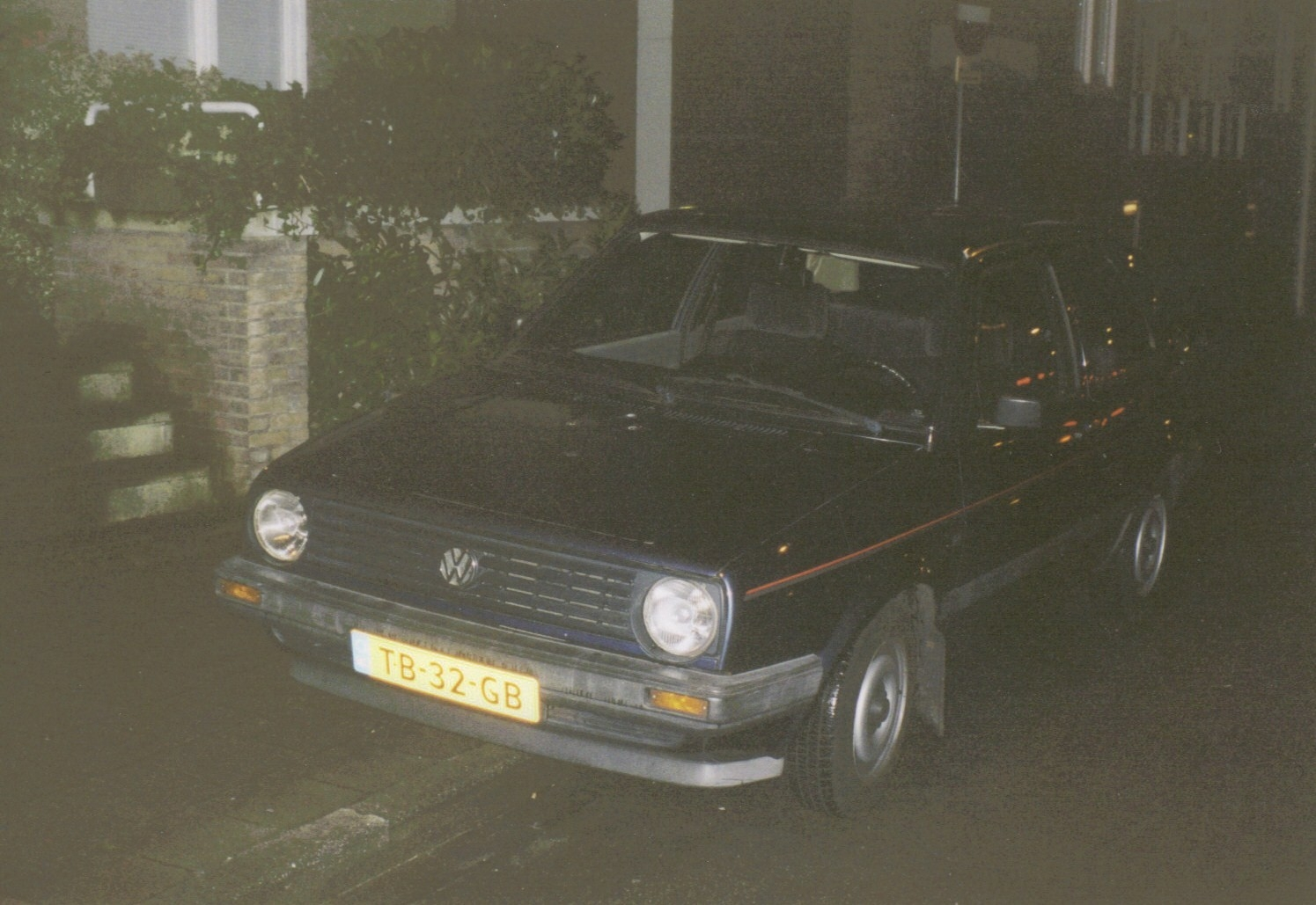 Another basvdoorn 1988 Renault 21 Turbo post... - 14144547