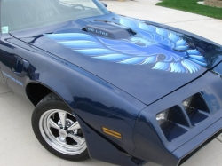 GreenHell503s 1979 Pontiac Trans Am