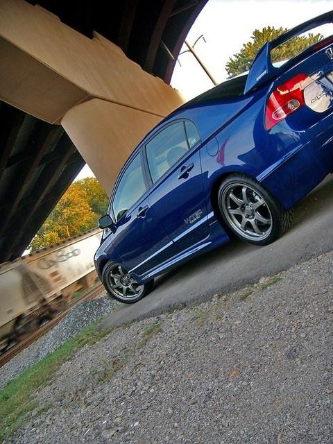 The_Cool's 2008 Honda Civic