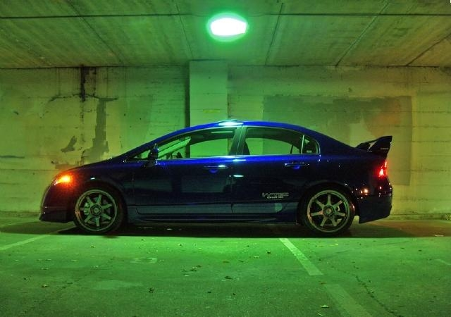 The_Cool 2008 Honda Civic 14148062