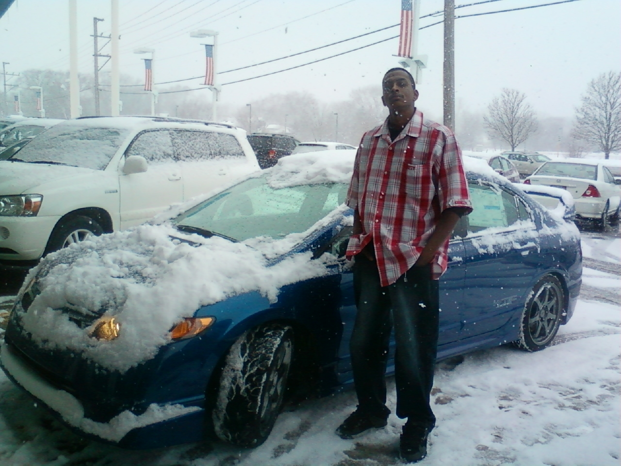 The_Cool 2008 Honda Civic 14148072