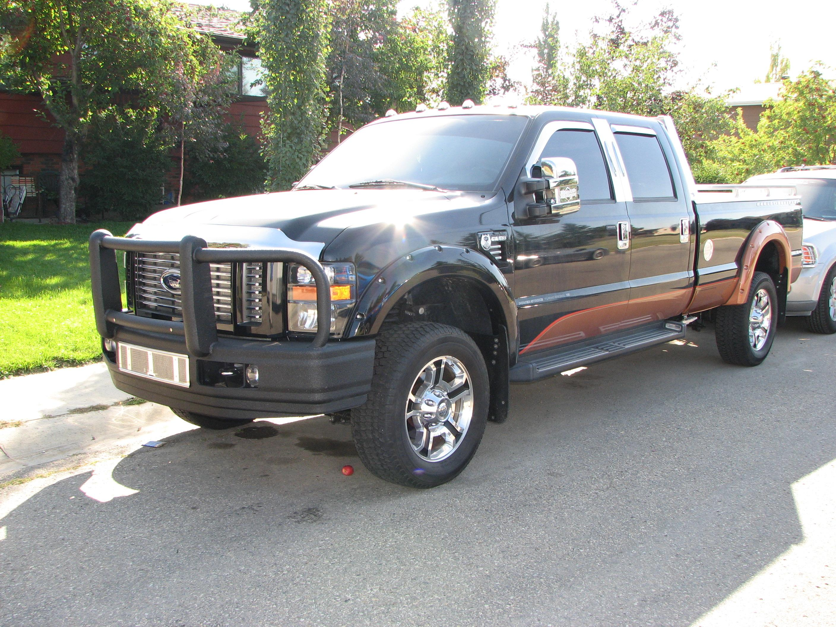 Another 429 2008 Ford F150 Regular Cab post... - 3229913