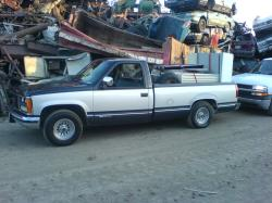 ChevyScrapboys 1988 GMC Sierra 1500 Regular Cab