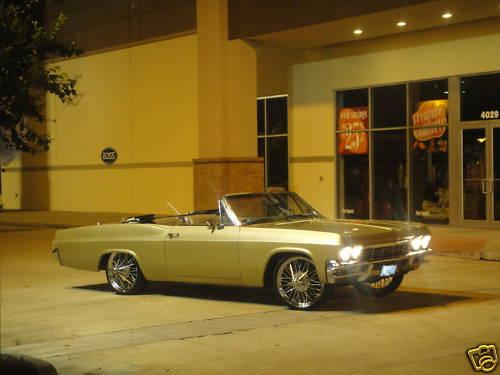 blugroov 1965 chevrolet impala specs photos modification info at. Cars Review. Best American Auto & Cars Review
