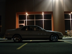 Telions 1991 Acura Legend