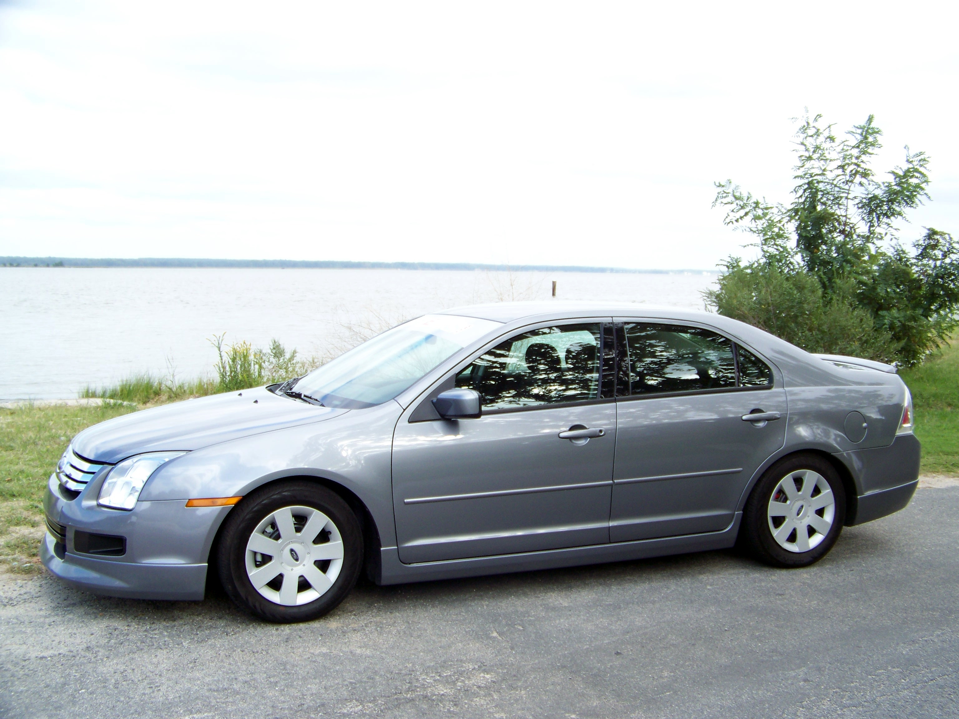 Another jeggert_VPI 2006 Ford Fusion post... - 14147179