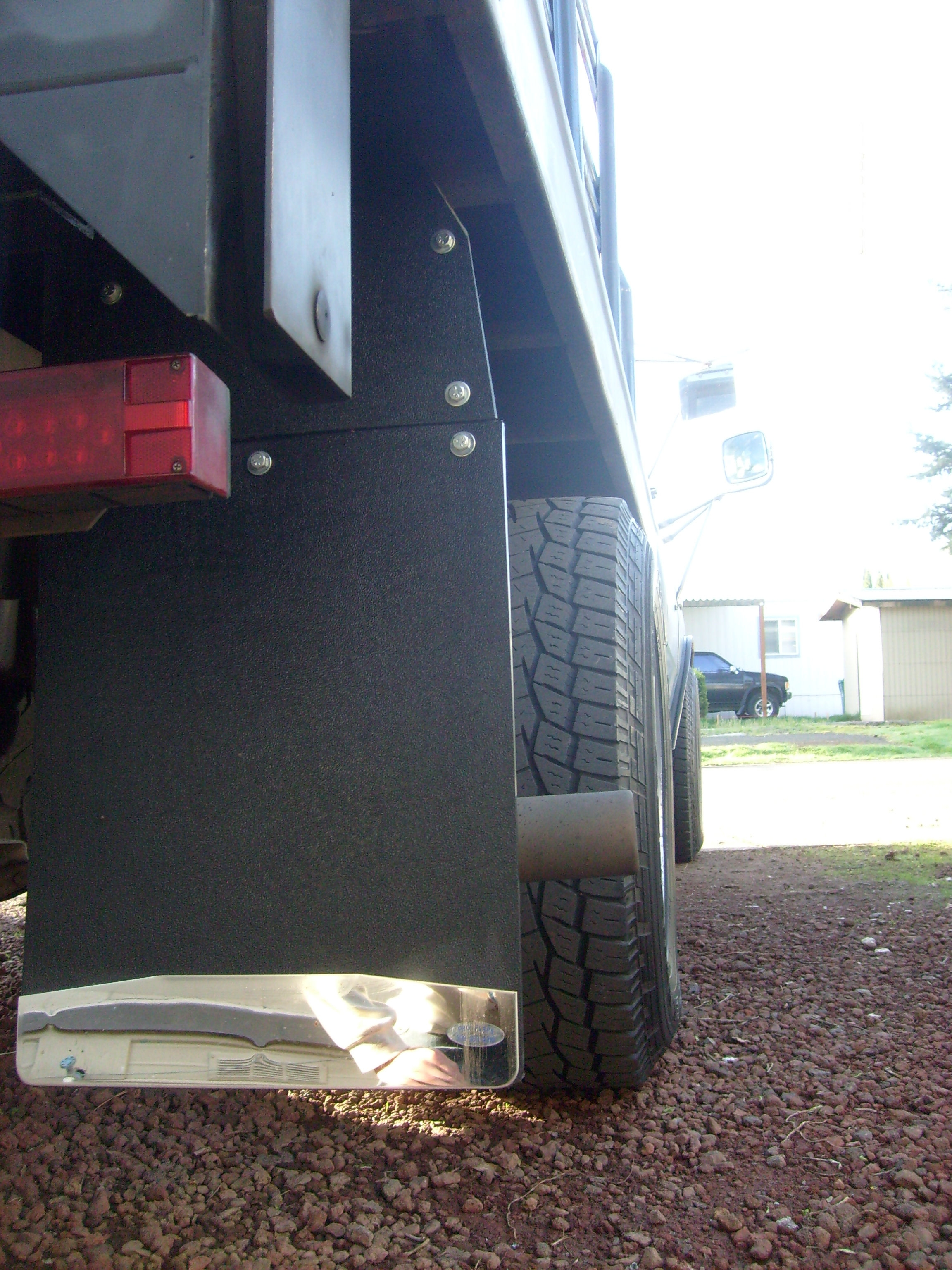 Another TheMover 1989 Dodge D150 Club Cab post... - 14150337