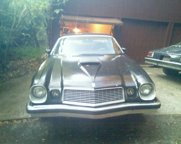 Another Cyteone 1976 Chevrolet Camaro post... - 14150813