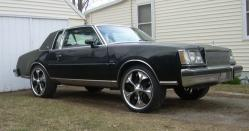 BGRUBBSs 1979 Buick Regal