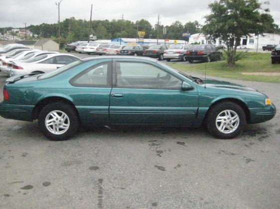 lilstep1 1997 ford thunderbird specs photos modification. Cars Review. Best American Auto & Cars Review