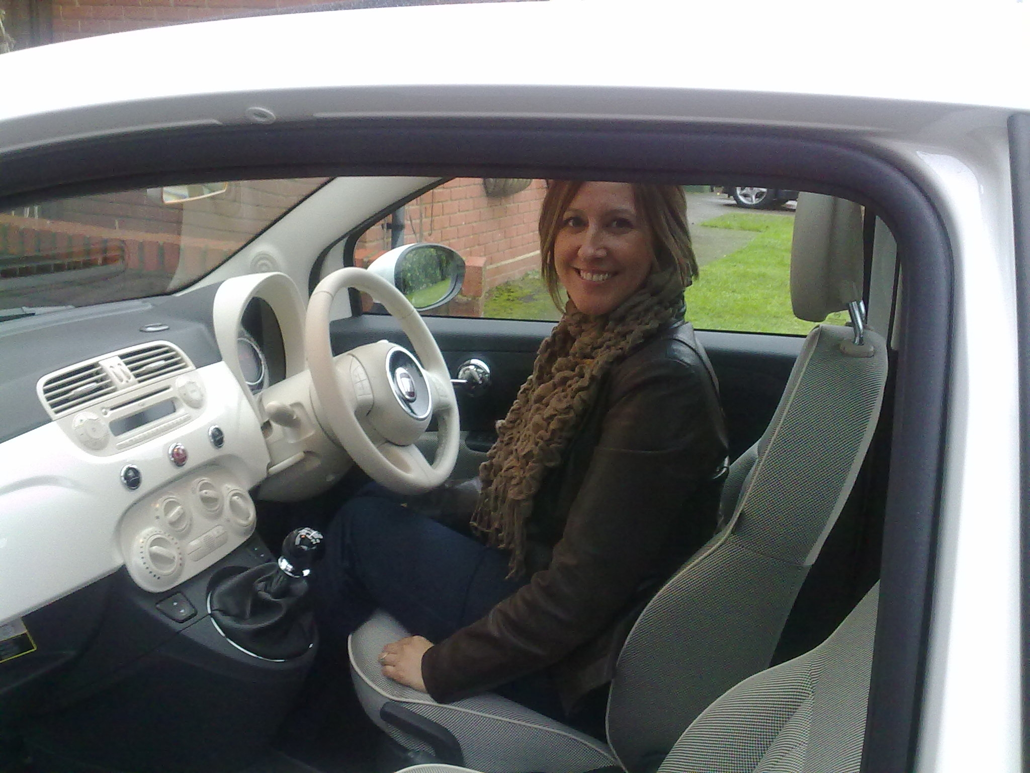 Another crammy69 2010 Fiat 500 post... - 14151104