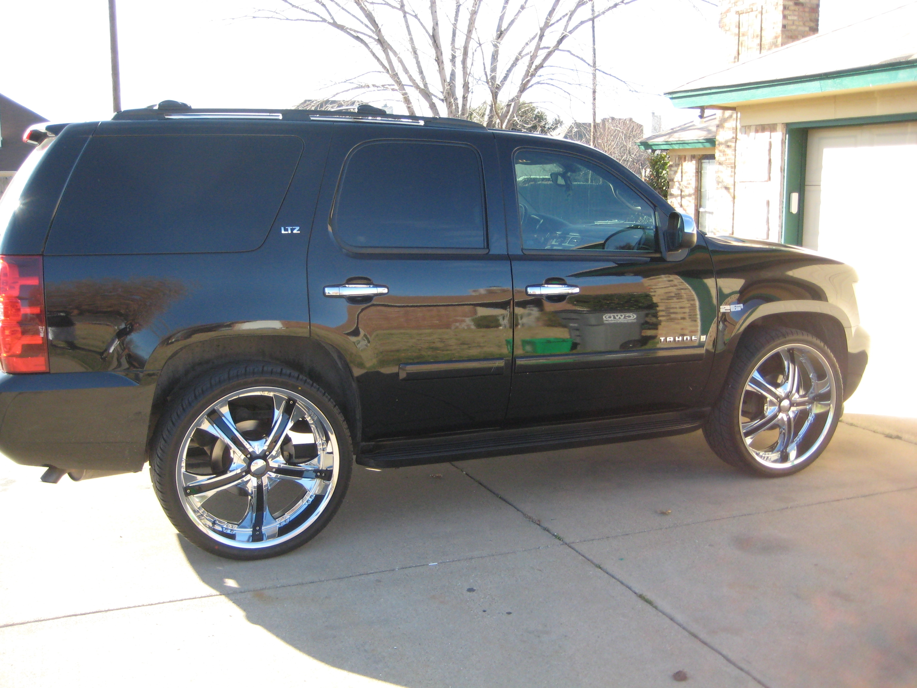 Another tclayton82 2008 Chevrolet Tahoe post... - 14151123