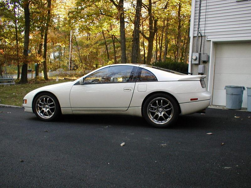 Another 8657Hemi 1990 Nissan 300ZX post... - 14151454