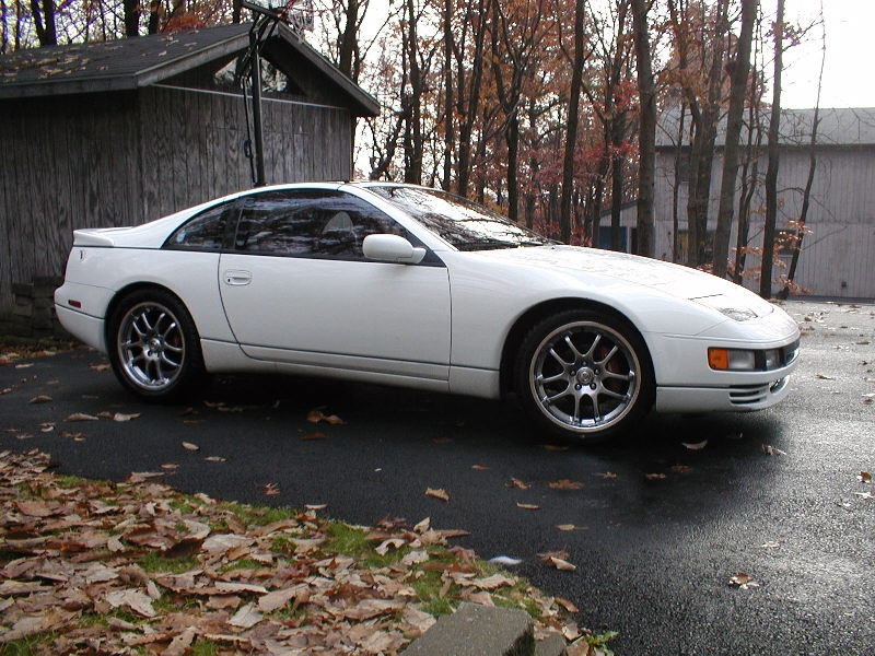 Another 8657Hemi 1990 Nissan 300ZX post... - 14151458