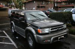 My99Runners 1999 Toyota 4Runner
