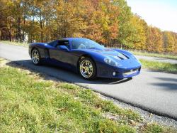 8657Hemi 2008 Factory Five GTM