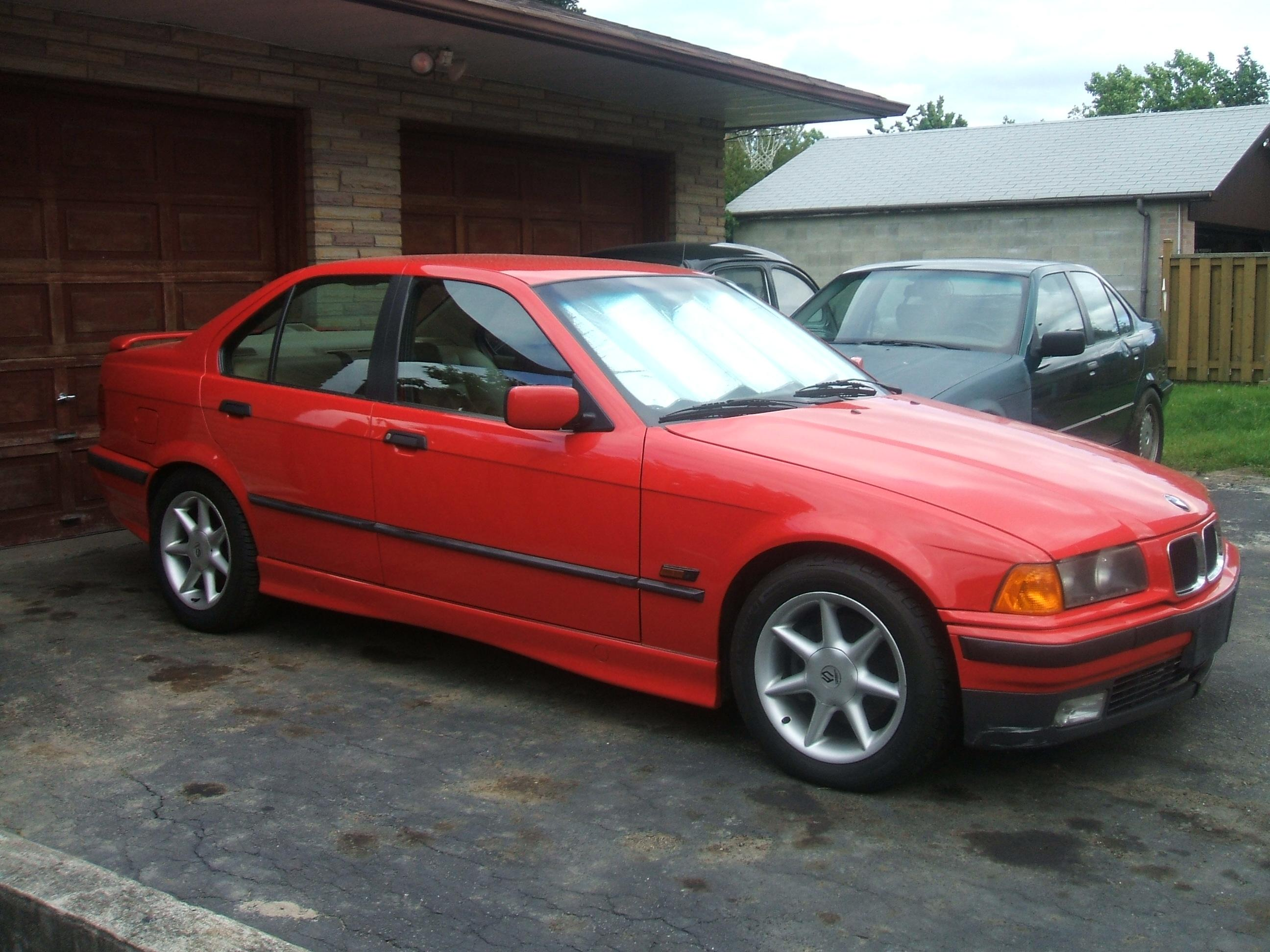 1996 bmw 3 series convertible viewing gallery
