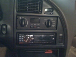 AudioAlchemists 1995 Ford Thunderbird