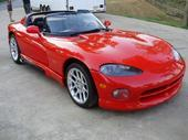 scoobyincs 1994 Dodge Viper