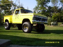 DIEF_09_TALON's 1976 Ford F-Series Pick-Up