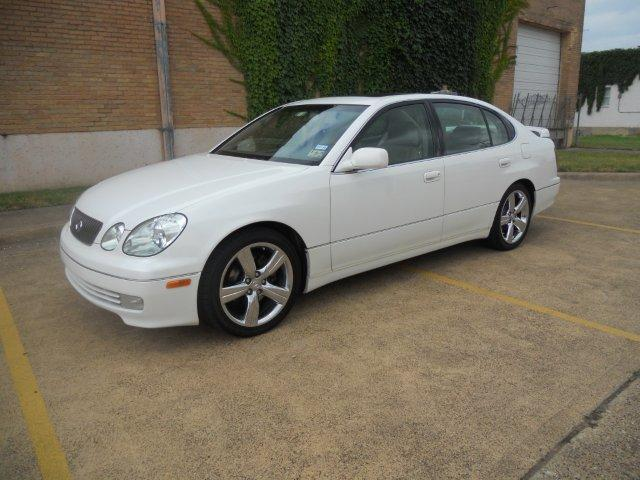 Another AndrewnTX 2001 Lexus GS post... - 14154359