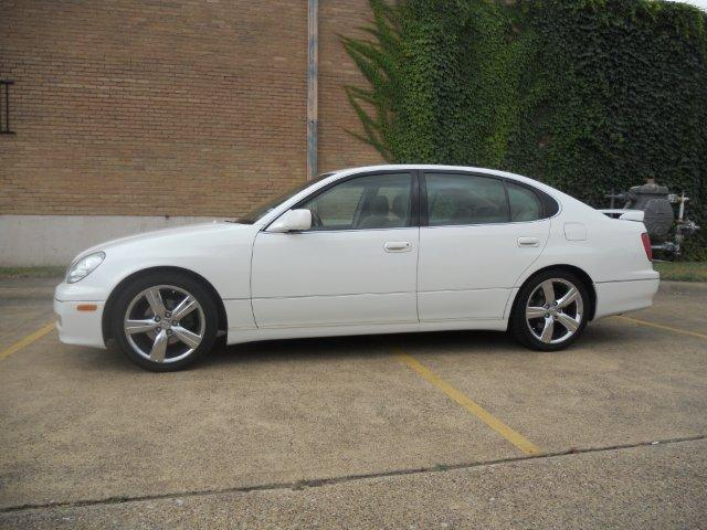 Another AndrewnTX 2001 Lexus GS post... - 14154360