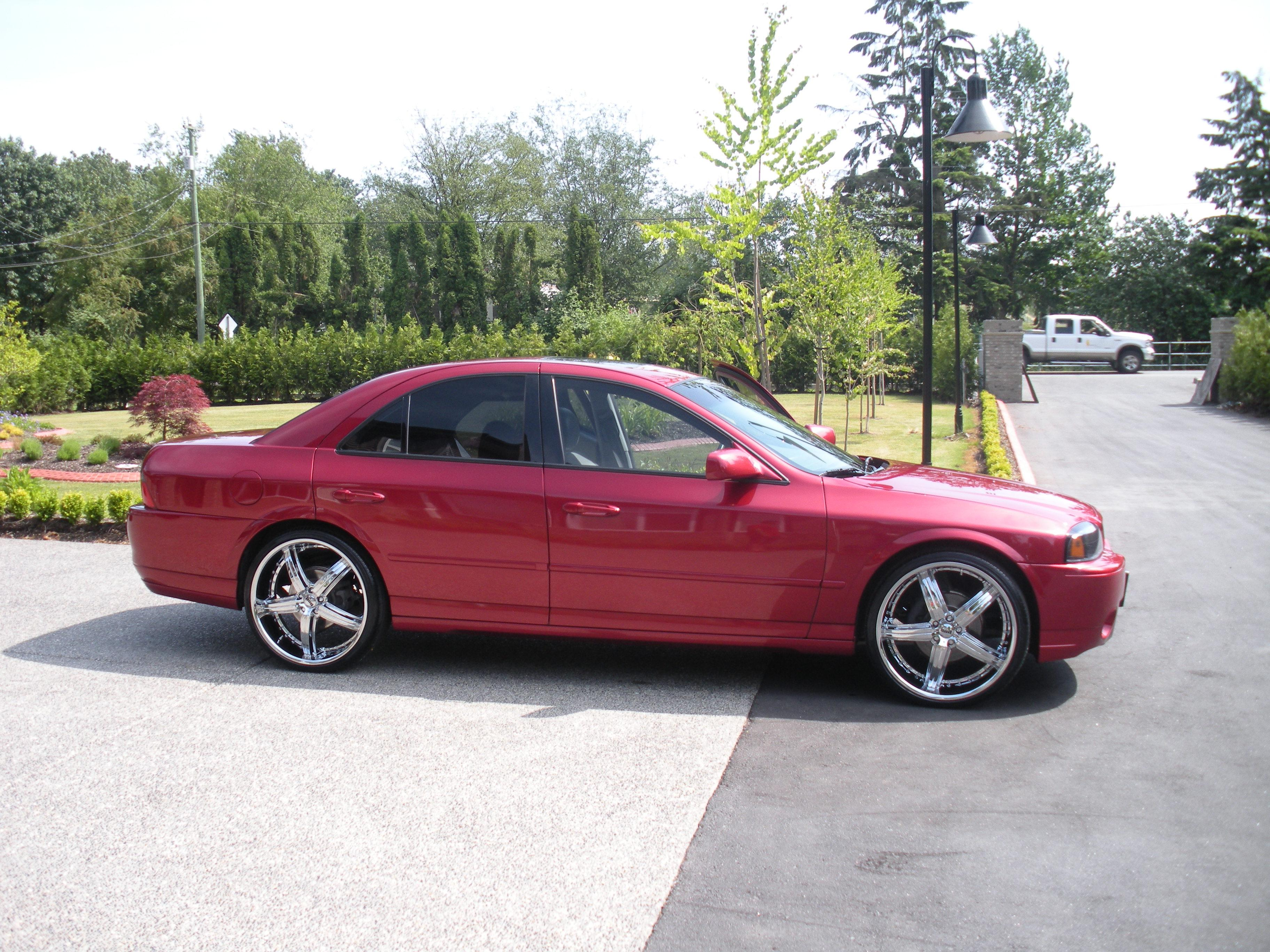 Abbyls22s 2006 lincoln ls
