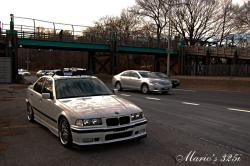 marios13s 1993 BMW 3 Series