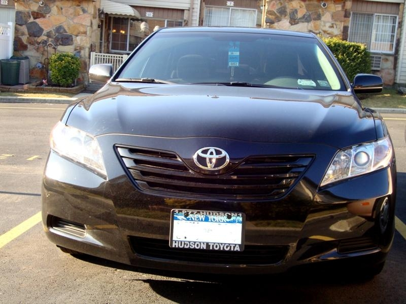 mtx112 39 s 2008 toyota camry in brooklyn ny. Black Bedroom Furniture Sets. Home Design Ideas