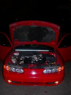 rbooless 2003 Oldsmobile Alero