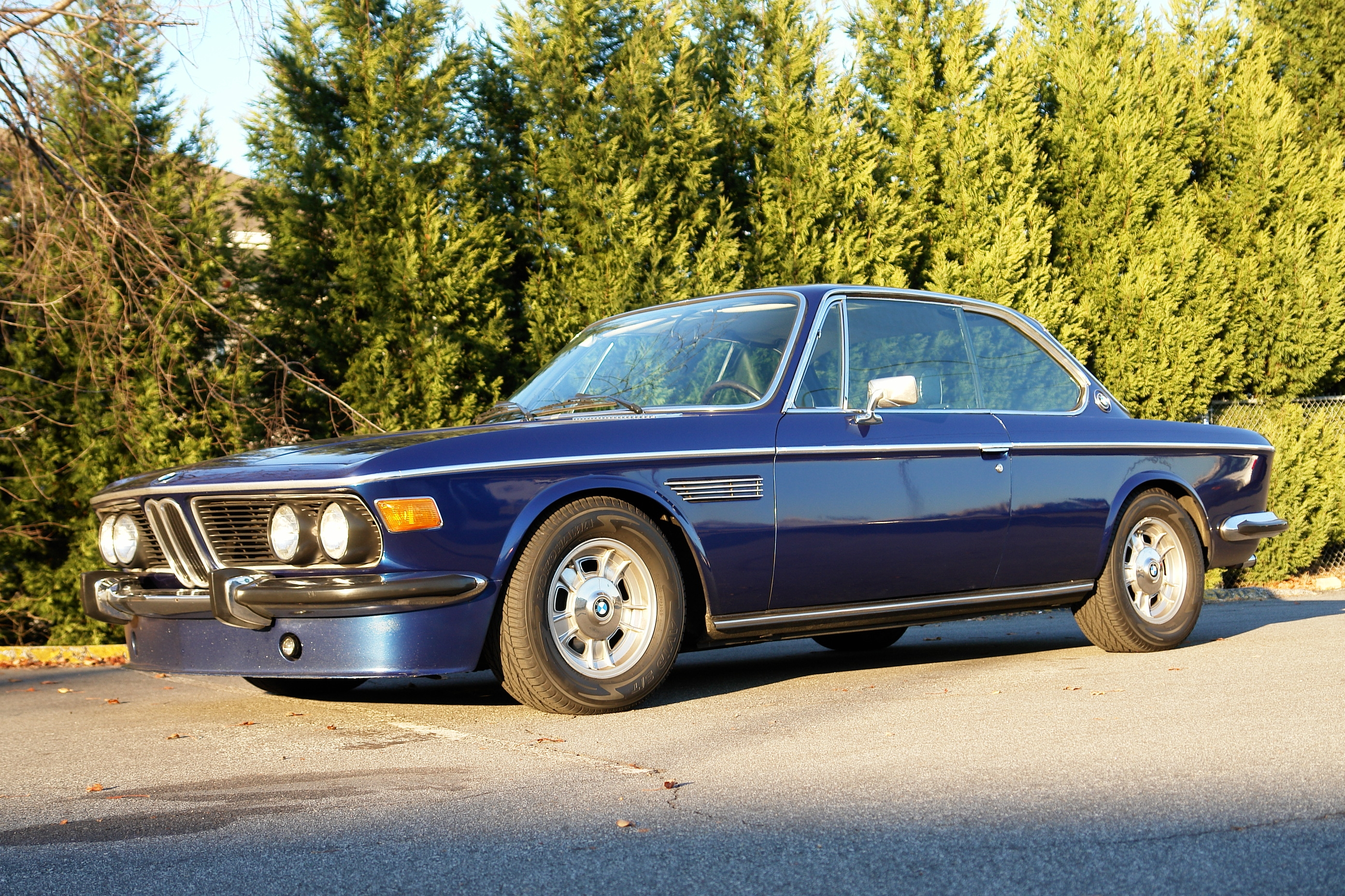 69brrrd 1972 BMW 3.0CSI 14154572