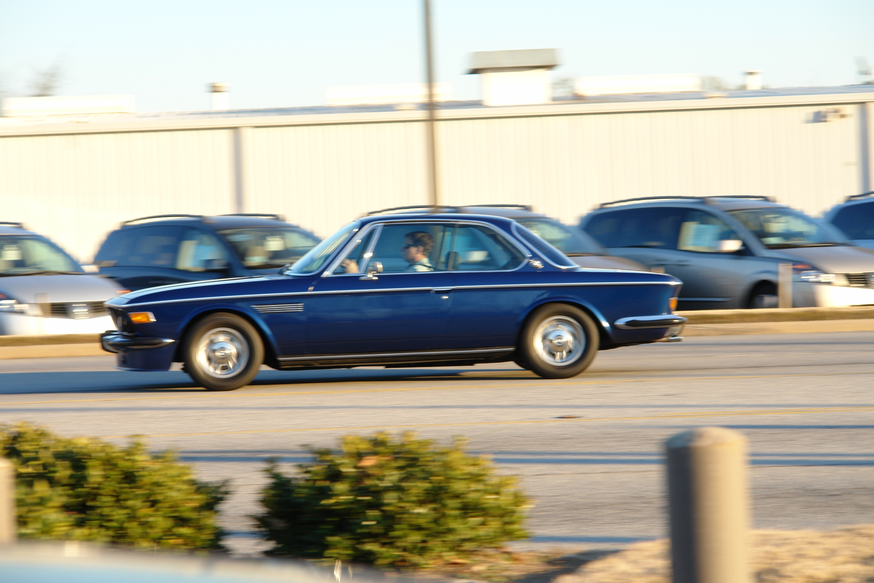 69brrrd 1972 BMW 3.0CSI 14154615