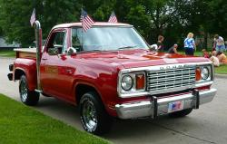 T-Manslilred 1978 Dodge D150 Club Cab