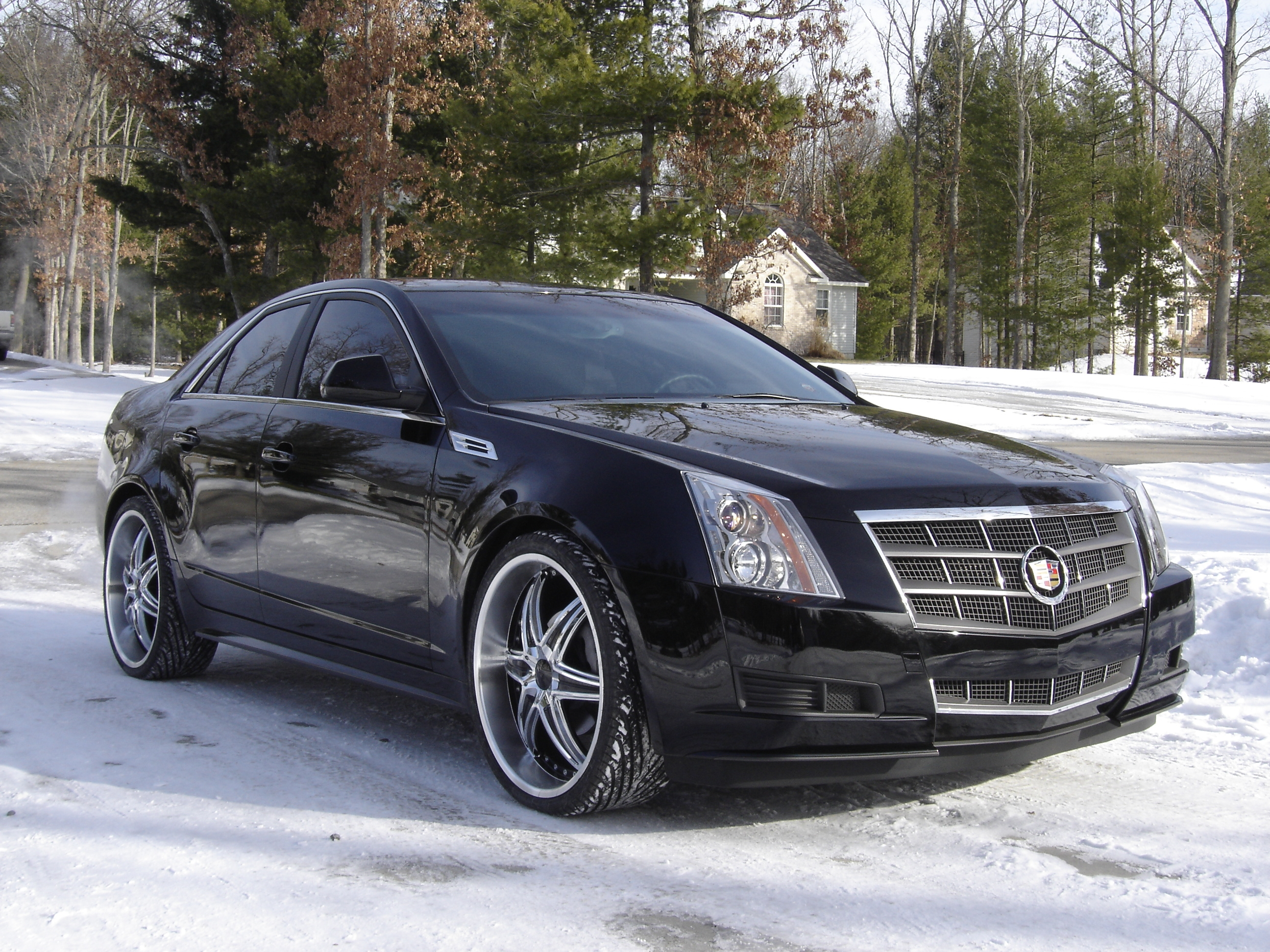 dkmgsxr 2010 cadillac cts specs photos modification info. Black Bedroom Furniture Sets. Home Design Ideas