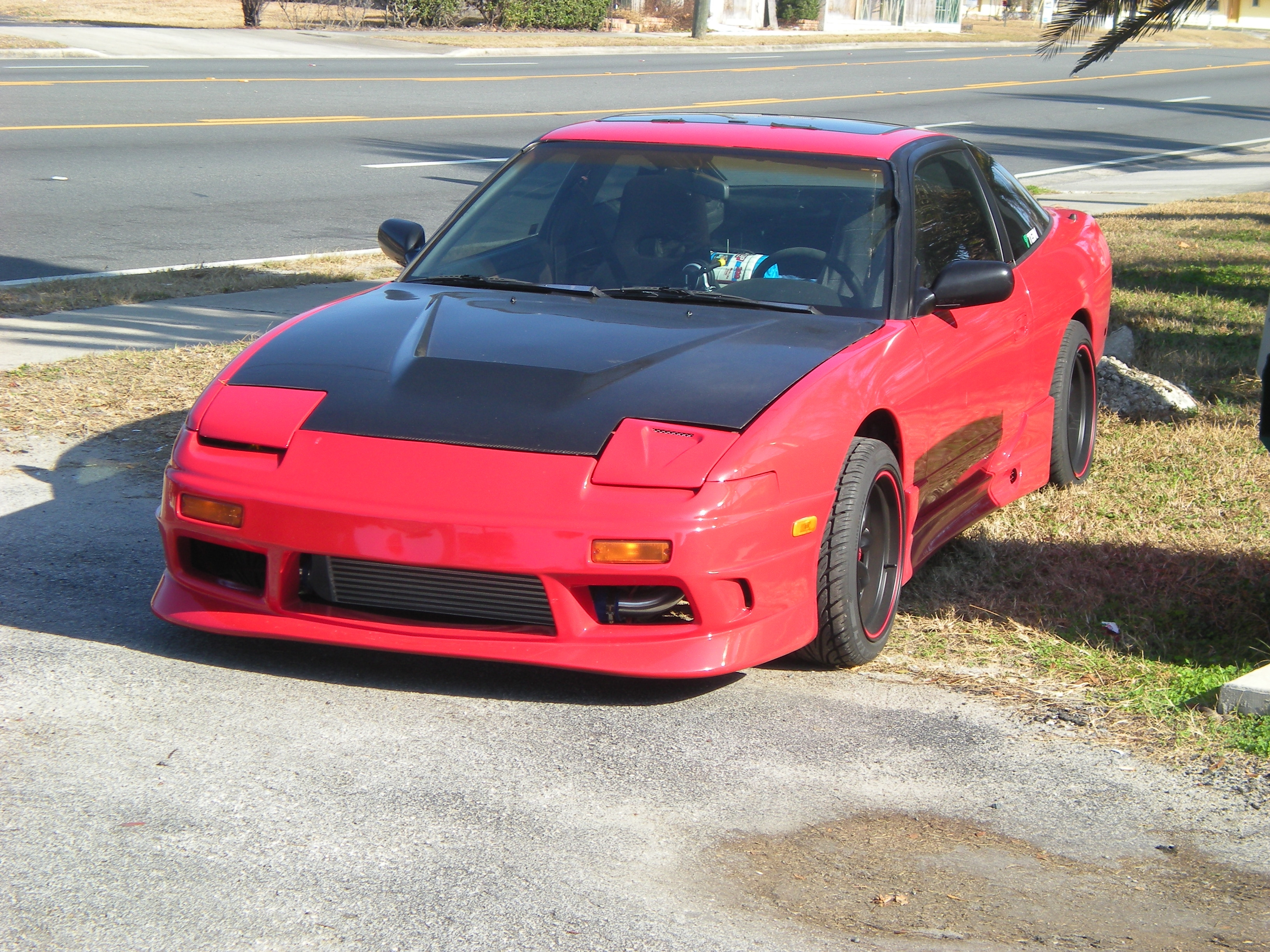 tattoojoe 1990 Nissan 240SX Specs s Modification Info at