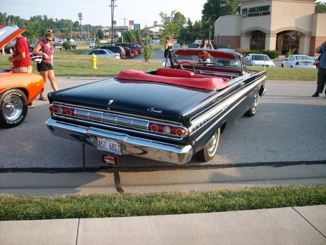 Another Baker_616 1964 Mercury Comet post... - 14155305